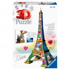 Ravensburger: 3D Eiffeltoren Love Edition