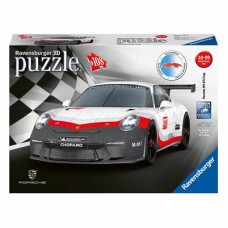 Ravensburger: 3D Porsche GT3 Cup