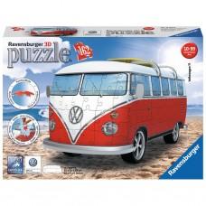 Ravensburger: 3D Volkswagen Bus T1