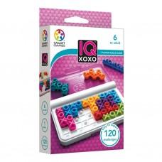 SmartGames: IQ XOXO