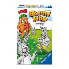 Bunny Hop Pocketspel