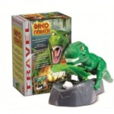 Dino Crunch Reiseditie