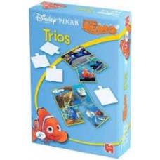 Finding Nemo Trios
